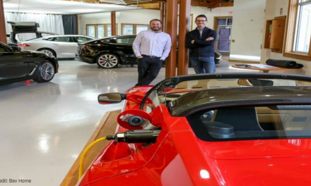 'We'll never carry a gas vehicle': Naperville used-car dealer will sell only electrics, hybrids