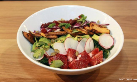 B.GOOD offers healthy alternatives to favorite dishes in Naperville