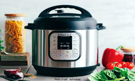 Everything You Need to Know About Your New Instant Pot