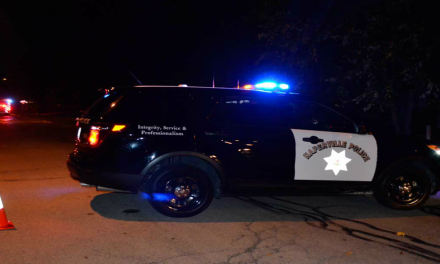 Why Naperville is seeing a decline in number of DUI arrests