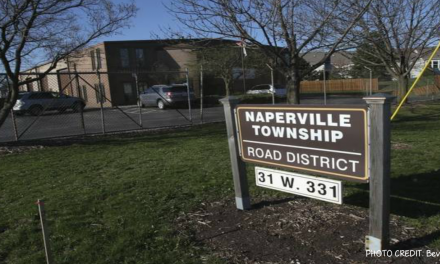 Could new referendum change road merger plan in Naperville, Lisle townships?