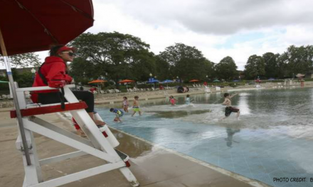 Naperville parks recruiting to fill lifeguard shortage