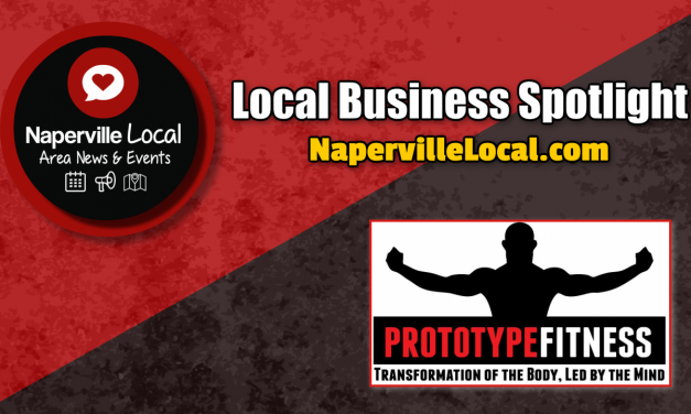 Local Business Spotlight from Naperville Local | Prototype Fitness