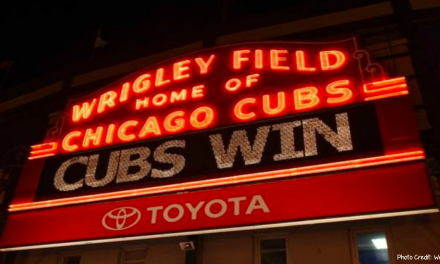 Cubs, Sinclair announce Marquee Sports Network today