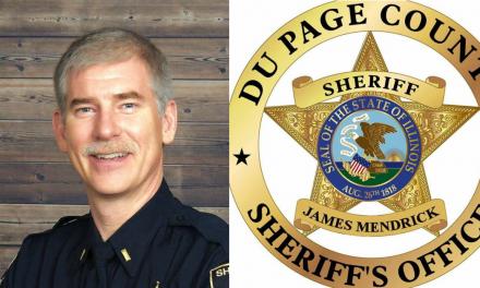 DuPage sheriff's police 'vigorously pursuing' revoked FOID cards