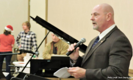 With new raise, Naperville Park District executive director earns $14K more than Naperville city manager