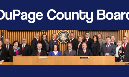 After Atheist Invocation, DuPage County (IL) Board Will Vote on Ritual's Future