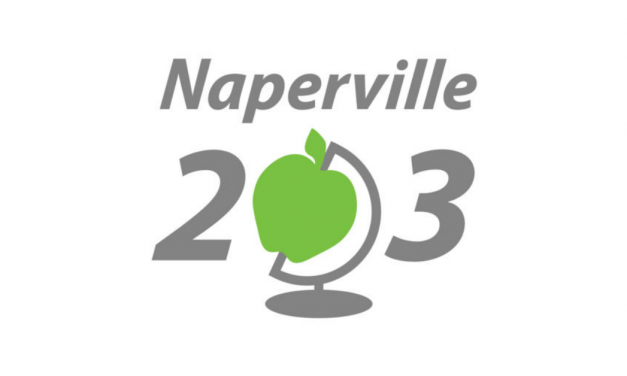 Naperville District 203 board OKs property tax cut; average homeowner could save $100 or more on this year's bill