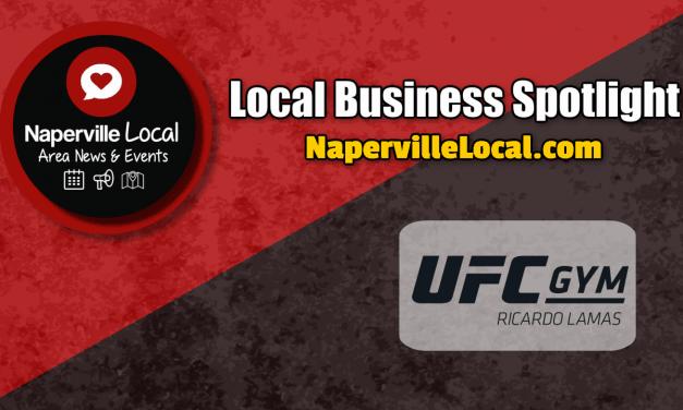 Naperville Business Spotlight | UFC Gym Naperville | Naperville Local