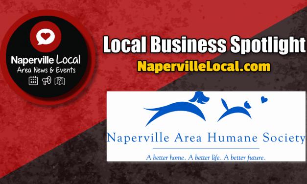 Naperville Business Spotlight   Naperville Area Humane Society   Naperville Local