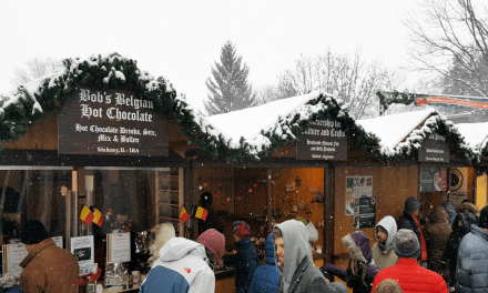 Christkindlmarket Won't Return to Naperville This Year