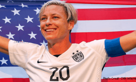 Soccer Star Abby Wambach Coming to Naperville for an Anderson's Bookshop Special Event
