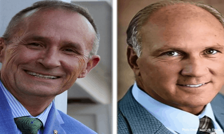 Why Caylor isn't ready to concede to Naperville Mayor Chirico