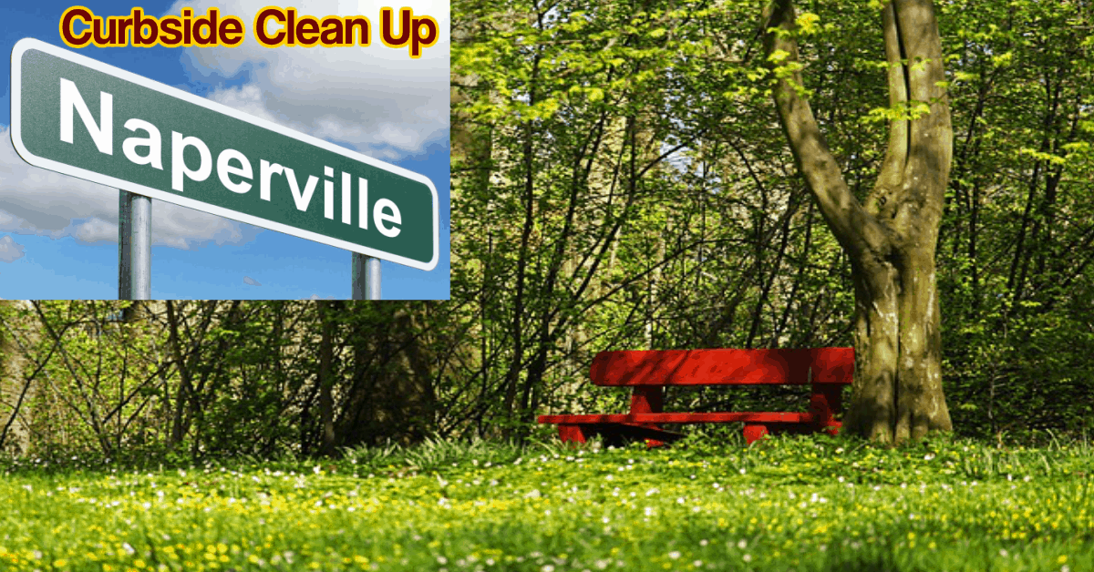 Annual Curbside Bulk Brush Collection Program Begins Week of May 13