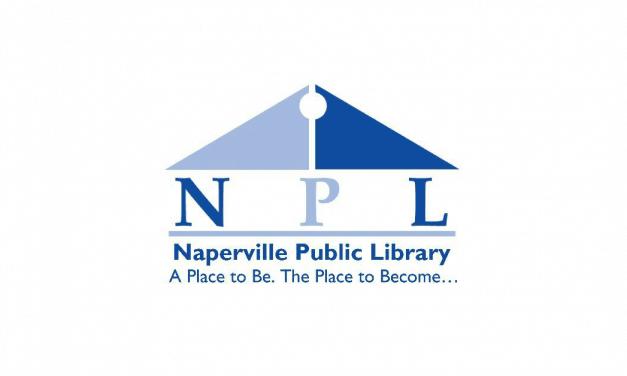 Naperville library board taps Della Terza to be new executive director