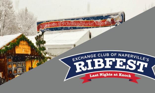 After Ribfest's, Christkindlmarket's departures, how should Naperville use extra event funding?